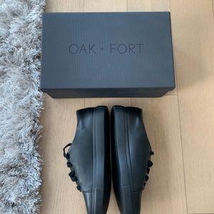 Oak + Fort Sneaker 1399